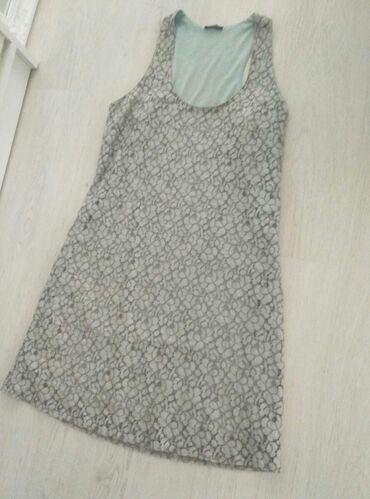 Haljine | Kikinda: Pastelna letnja haljina, bez oštećenja