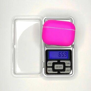 Весы 500г/0.1г новыес *батарейками* в комплекте————————————————————*