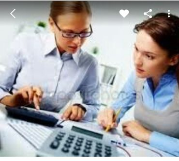 .У нас есть работа для женщинам и в Бишкек