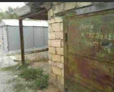 Qarajlar - Azərbaycan: Daş qaraj 2 ədəd birlikdə 7000 ə satiram. Asanxidmətin yaxinliğinda