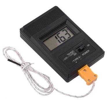 Digitalni termometar tm-902c sa sondom tipa k do 1300*c novo - Krusevac