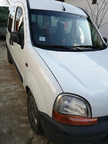 Renault | Sombor: Renault Kangoo 2003