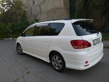 мини поля бишкек в Кыргызстан: Toyota Ipsum 2.4 л. 2003