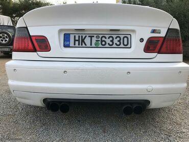 BMW M3 3 l. 2005 | 150000 km