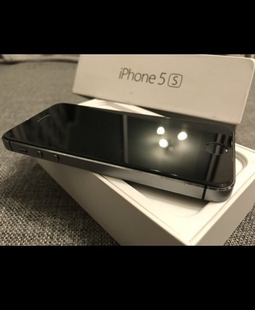 Apple iPhone 5S 16GB USA 🇺🇸 в Бишкек