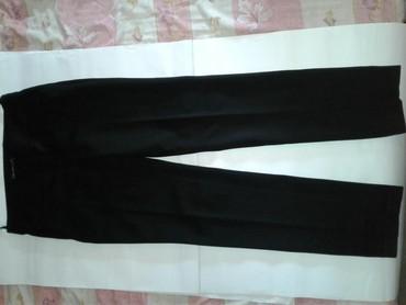 Личные вещи - Кировское: Чёрные классические брюки (Турецкие) подростковго возраста