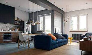 2 комнатная квартира in Кыргызстан | ПРОДАЖА КВАРТИР: 2 комнаты, 65 кв. м, С мебелью
