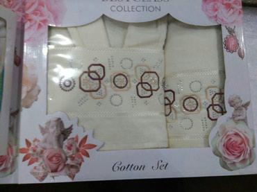 Bakı şəhərində 100% Cotton Turkiyenin