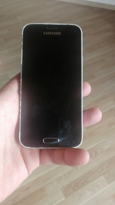 audi s4 27 t - Azərbaycan: İşlənmiş Samsung Galaxy S4 Mini Plus 16 GB qara