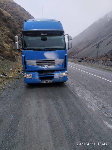 Услуги - Кызыл-Адыр: Грузоперевозки Кыргызстан Казахстан Россия тент шторка 92куб