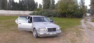 Транспорт - Григорьевка: Mercedes-Benz 220 2.2 л. 1993   349263 км
