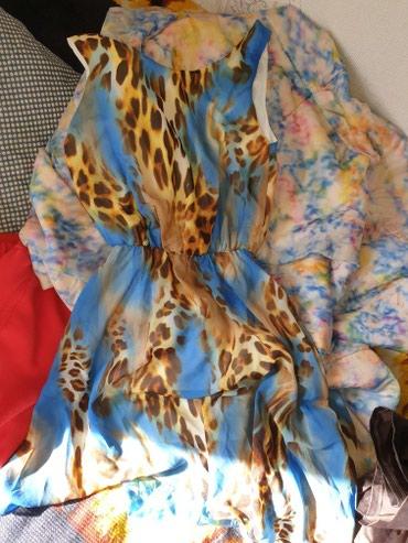 Платья туники размеры S в Бишкек
