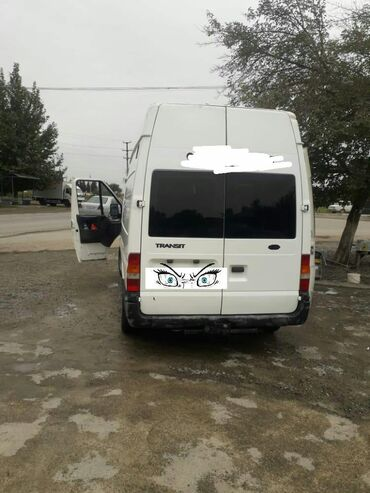 ford transit 5 1 satilir in Azərbaycan   FORD: Ford Transit 2.5 l. 2003   404500 km