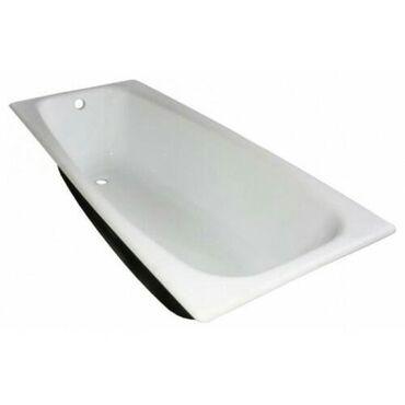 Ванна чугунная 1700 мм Грация-Б