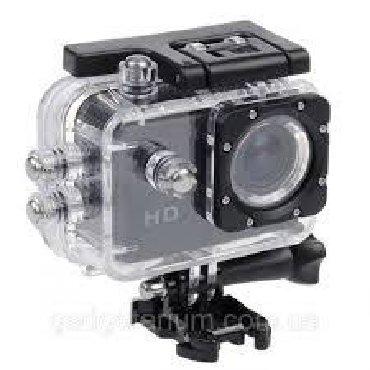 video-kamera-dlja-skajpa в Кыргызстан: Продаю экшн камеруПросто так стоит.Отлично подходит для горнолыжного