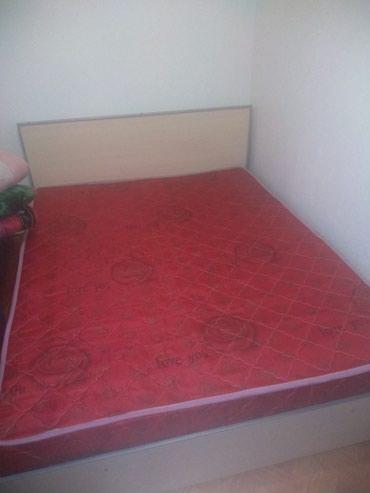 Кровать 2мес в Кок-Ой
