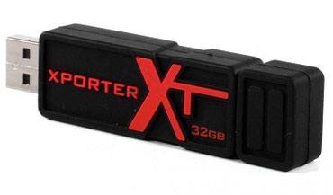 USB Flash Patriot XPORTER XT Boost 32Gb Retail в Бишкек
