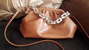 Tašne - Pozarevac: Nova, moderna, atraktivna torba, kupljena u Glum up-u.Povoljno