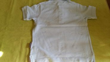 Majica za decake vel.116(polovna i ocuvana,svetlo plave  boje) - Petrovac na Mlavi - slika 4