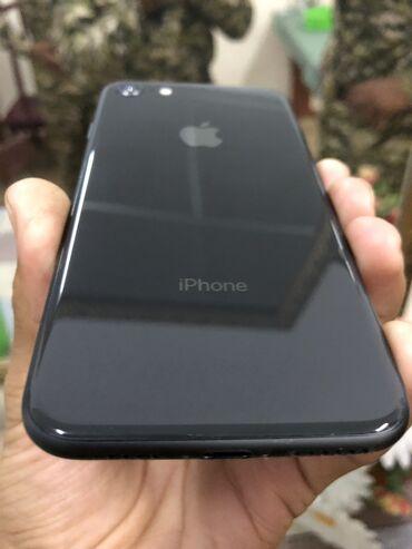 syllable наушники в Кыргызстан: IPhone 8 | 64 ГБ | Черный Новый | Гарантия