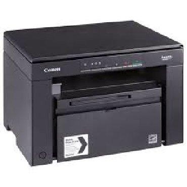 принтеры мфу 3010 в Кыргызстан: Продаётся МФУ Canon 3010(принтер, сканер, копировальный аппарат)б/у