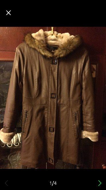 теплые береты в Азербайджан: Женские куртки 0101 Brand L