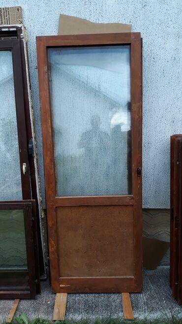 Kuća i bašta - Gornji Milanovac: Balkonska vrata 201 x 68cmBalkonska vrata 201 x 68cmProdaju se samo