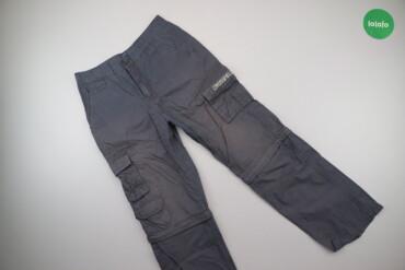 Підліткові штани карго Crossfield, зріст 146 см    Довжина: 93 см Довж