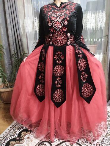 Национальное платье.на прокат. Размер 42-44-46.с-м.можно и беременным