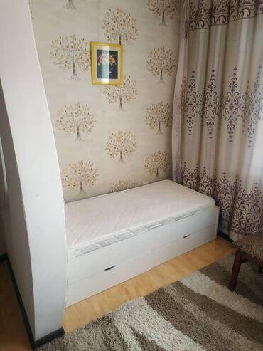 бипопка ком в Кыргызстан: Сдается квартира: 3 комнаты, 100 кв. м, Бишкек
