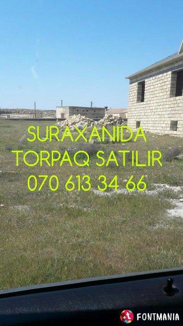 torpaq satilir bakida - Azərbaycan: Satış 3 sot Tikinti mülkiyyətçidən
