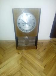 Zidni sat - Pancevo