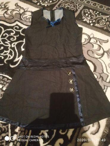 Детская платья 7.или8лет надо мерит .можно в школу
