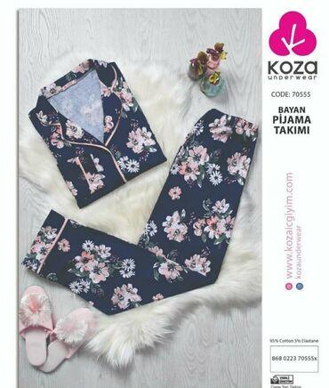 Пижамка Турецкого производства, по оптовой цене