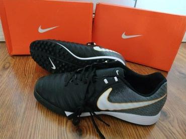 Nike сороконожки! отличное качество! в Бишкек