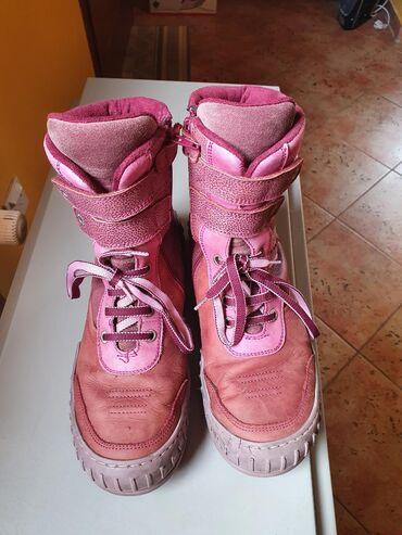 Pollino cipele, broj 39  Izuzetno dobro očuvane, preudobne