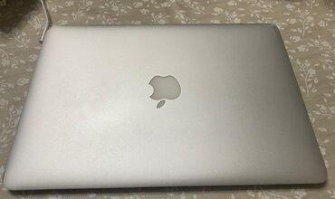 macbook air 2008 год в Кыргызстан: Продаю Macbook air 13 inch Mid 2011 Находится в 4 мкр