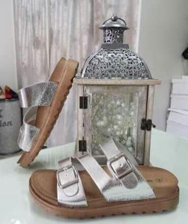 Ostalo | Irig: Papuče i sandale