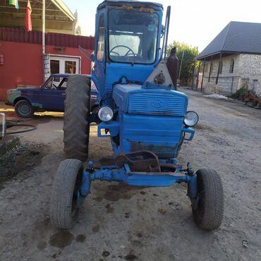 19 elan   NƏQLIYYAT: Normal vezyet real alici ile qiymeti razlawmaq olar T28 traktor