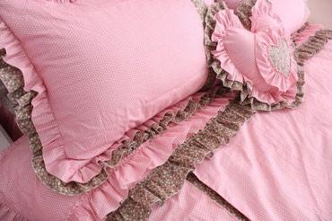 Хлопковое постельное белье,для в Бишкек
