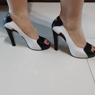 şpilka zamşa qadın ayaqqabıları - Azərbaycan: Ayaqqabılar 38