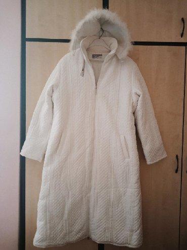 Zimske-jakne - Srbija: Ženska štepana zimska jakna