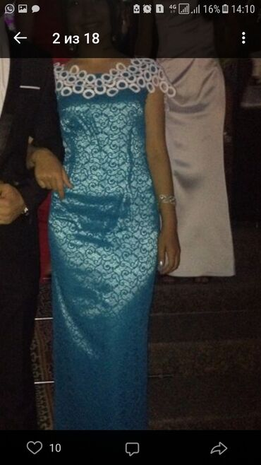 женское платье 56 размера в Кыргызстан: Вечерние платья с изюминкой. Необычные, сшитые на заказ. Размер 42-44