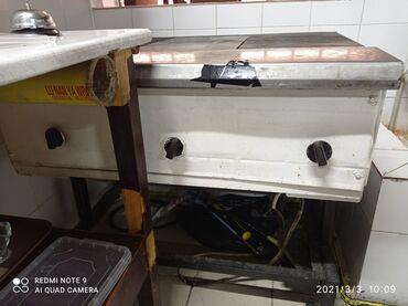 Продаю промышленную плиту электрическую
