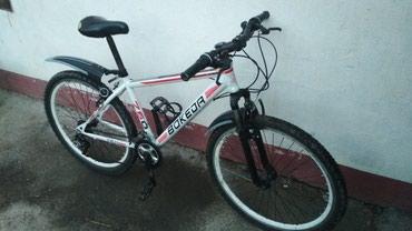 Продаю спортивный велосипед Bokeda. в Бишкек