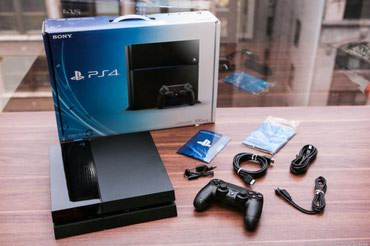 PlayStation 4 Console Original σε Aitoloakarnania