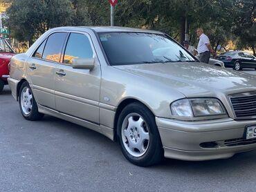 Nəqliyyat - Azərbaycan: Mercedes-Benz 2.2 l. 2000 | 400000 km