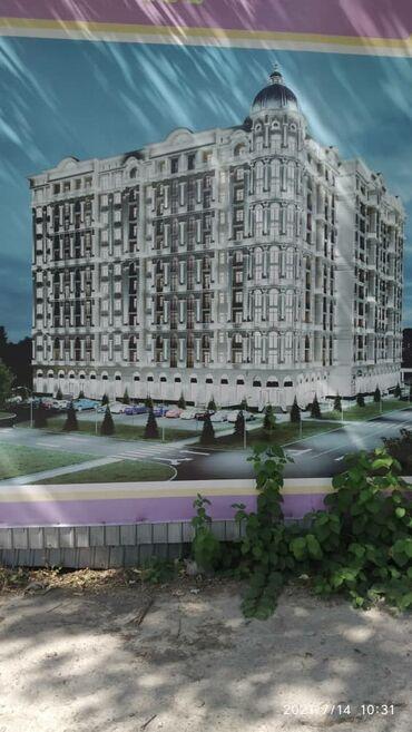 Недвижимость - Джал мкр (в т.ч. Верхний, Нижний, Средний): Элитка, 1 комната, 60 кв. м Бронированные двери, Видеонаблюдение, Лифт