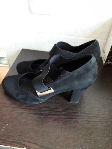 стойка для обуви в Кыргызстан: Туфли баскони стойкий каблук размер 38