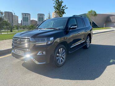Toyota Land Cruiser 4 l. 2018 | 60000 km